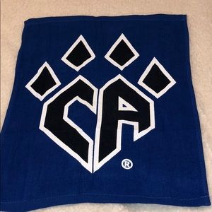 Cheer Athletics Swag rag